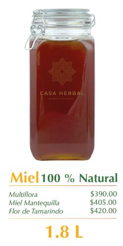 1_8 MIEL 100% Natural V - CH