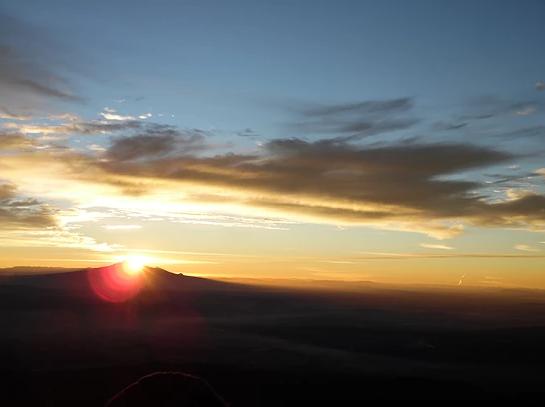 Monte Tláloc